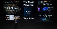 Leap Further Ahead with HUAWEI Mate 40 Series: Huawei Unveils the Most Powerful Mate Line-up Ever