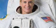 NASA Astronaut Rubins Votes in US Presidential Election From International Space Station