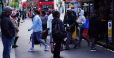 UK Minorities Hit Hardest by COVID-19 Because of Structural Racism - Labour Report