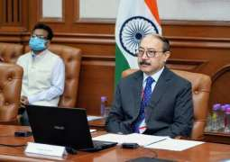 India, Myanmar Hold Foreign Affairs Consultations, Discuss Range of Issues