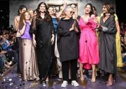 FPW Fashion Show December 2020