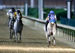 $100,000 UAE President Cup will bring Arabian Racing to Pimlico Race Course on Preakness Stakes Day
