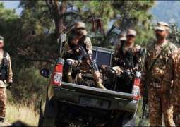 Pak Army kills two hardcore terrorists in north Waziristan