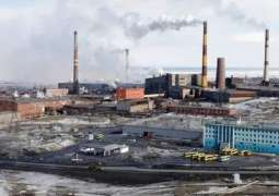 Russia's Nornickel Assesses Damage From Norilsk Fuel Spill at $272Mln