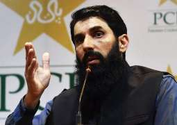 PCB Chairman took final decision to remove Misbah from captaincy, says Mibahul Haq