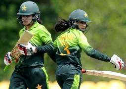 Bismah Maroof, Javeria Khan eager to return to cricket with National High Performance camp