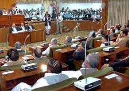 AJK Assembly shows strong reaction on sedition case against elected PM
