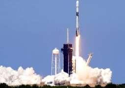 SpaceX's Falcon 9 Rocket Deploys Fresh Batch of 60 Starlink Satellites Into Orbit