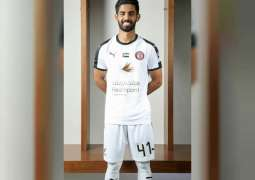 Al Jazira Club sign partnership with sports giant PUMA to honour front-line heroes