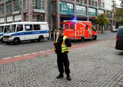 Bank Office Attacked in Southern Berlin, Perpetrator Inside With 2 People - Police