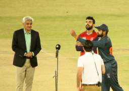 Rohail Nazir and Asif Ali guide Northern to 10th consecutive T20 victory