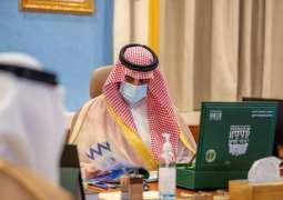سمو أمير الجوف يطلع على منجزات أمانة المنطقة وبلدياتها خلال عام