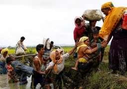 Top Bangladeshi Diplomat Says Russia Has Potential to Help Rohingya Crisis Resolution