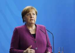 Merkel to Meet With Mayors of 11 Major German Cities to Discuss COVID-19 Situation