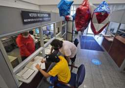 US Judge Blocks Bid to Extend Florida Voting After Registration Website Crashes - Order
