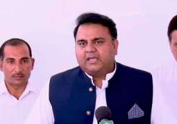 Opposition parties should postpone their protests, anti-govt move till three months, Fawad Chaudhary suggests