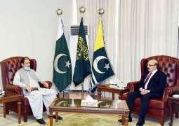 AJK President calls for transforming Kashmir struggle into global resistance