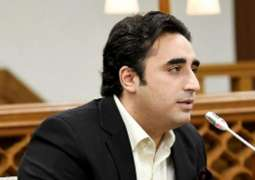 Incumbent PM is the most ineligible in country's history, says Bilawal Bhutto