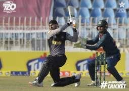 Shoaib Malik becomes top scorer in Asia by reaching 10,000 runs