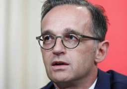 Moscow Outraged by Maas' Remarks on Russia's 'Absurd' Claims About Navalny Case