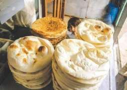 "Bread and ""Naan"" prices may go up after flour crisis in Punjab"