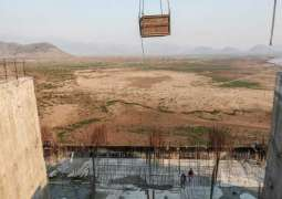 Ethiopia Open to Another Round of GERD Dam Talks in October If Sudan Ready - Diplomat