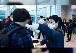 إصابات كورونا في اليابان تتجاوز 90 ألفا