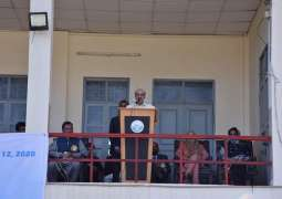 Youth have a vital role in country's progress, prosperity: AJK president