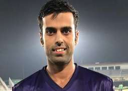 Ahmed Bashir adds potency to Central Punjab's bowling attack