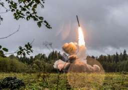 Russian Defense Minister Says Two More Avangard Missiles to Be on Combat Duty by Year End