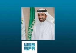 وزير الموارد البشرية والتنمية الاجتماعية يصدر قراراً بتوطين عدد من الأنشطة والمهن في منطقة الجوف