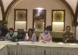 Lawmakers call to end child marriage in Punjab