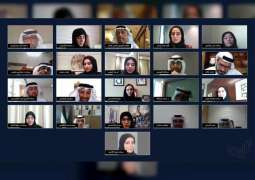 UAE government holds consultative meetings in preparation for next 50 years plan