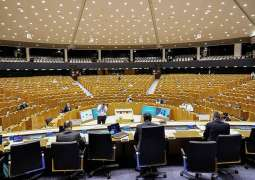 European Parliament Cancels In-Person Format of Upcoming Plenary Session Due to COVID-19
