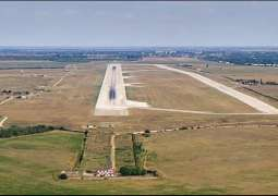 US Lifts Ban on Civil Aviation Operations in Simferopol Flight Information Region