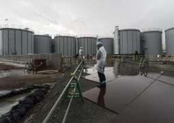 Japan to Dump Fukushima's Low Radioactive Water in Ocean - Reports