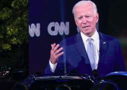 Biden Town Hall Gains 2Mln More Viewers Than Trump's on Thursday Night - Nielsen Ratings