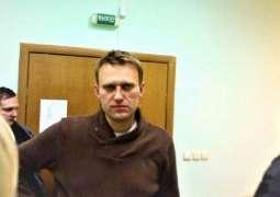 Russia to Respond to EU's Navalny Sanctions, May Target Ties With Berlin, Paris - Envoy