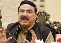 Nawaz Sharif's political career ends, says Sheikh Rasheed