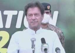 PM hits back at Nawaz Sharif after his anti-military speech