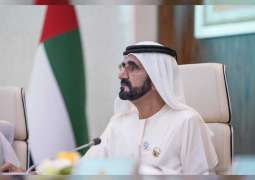 UAE Cabinet approves Resolution endorsing Abraham Accords Peace Agreement