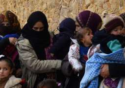 Russian Children Evacuated From Syria on Friday Return to Relatives - Ombudswoman