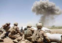 Afghan Military Says 19 Taliban Militants Killed in Balkh Province