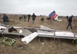 France Urges Russia to Reenter Consultations on 2014 Plane Crash in Eastern Ukraine
