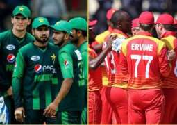 Match officials for Zimbabwe series confirmed