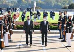 S. Korean Minister, US Commander Reiterate Calls for Denuclearization of Korean Peninsula