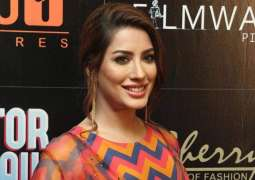 Mehwish Hayat reveals her new celebrity crush