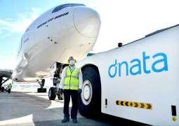 Dubai's dnata enters Indonesian aviation market through strategic partnership with UNEX