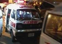 Karachi blast leaves five people dead, 20 others injured