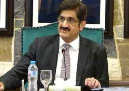 Sindh CM summons meeting of senior police officials including IG